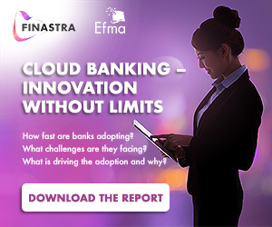 Download the report - Cloud Banking - Innovation without limits