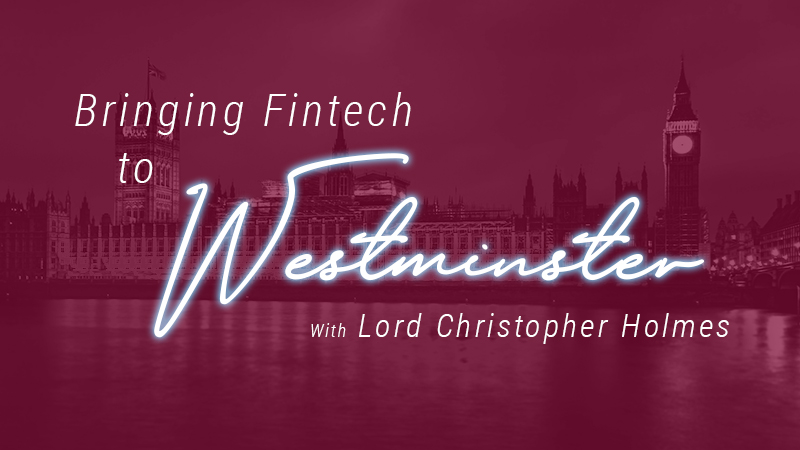 The Westminster Series: Digital must become the day to day