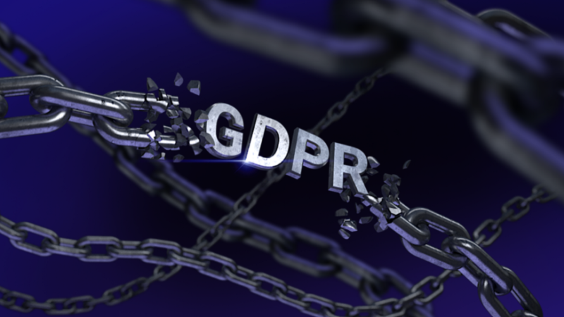 Will there be a world where blockchain and GDPR peacefully co-exist?