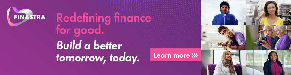 Redefining finance for good. Build a better tomorrow, today. Learn more >>>