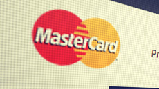 MasterCard web screen shot