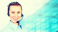 call centre Customer assitant