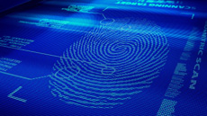 Brits give thumbs up to in-store biometrics