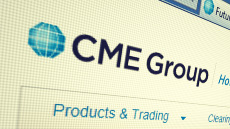 CME Group Web Logo