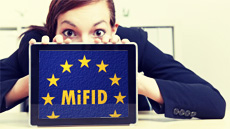 The IT implications of MiFID II