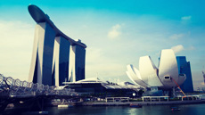 Singapore opens up on DLT trials