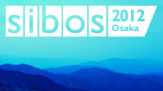 Sibos  2012 blue mountains