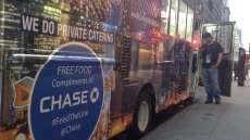 Chase foodtruck