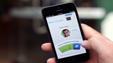 Venmo comes to the high street