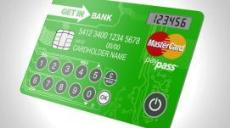 Getin Bank to tap debit card's built in display for personalised offers