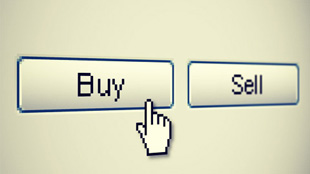 buy and sell button