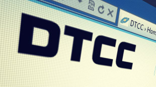 DTCC logo web screen shots