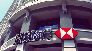 HSBC online and mobile services downed by cyber attack