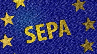 SEPA Textured background