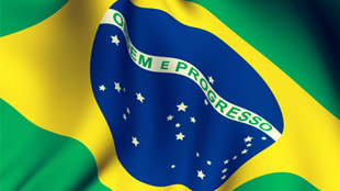 Brazilina flag 1