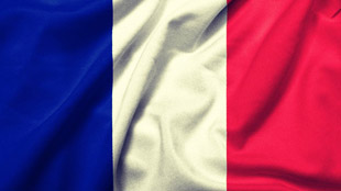 French Flag 1
