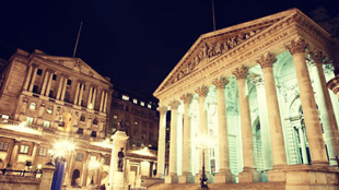 London stock exchange 3