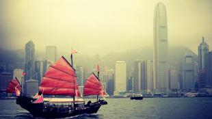 Alipay moves into local currency payments in Hong Kong