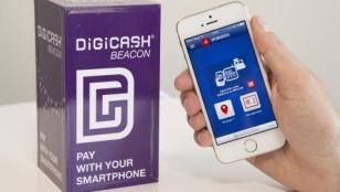 Digicash beacon