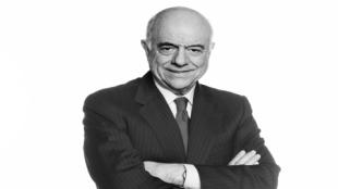 Francisco Gonzalez, BBVA chairman