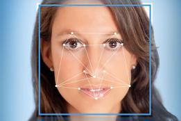 Biometrics facial taiwan