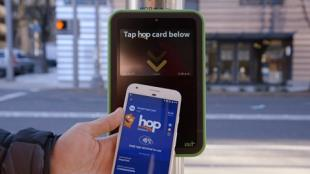 Portland puts virtual transit fare card in Android Pay