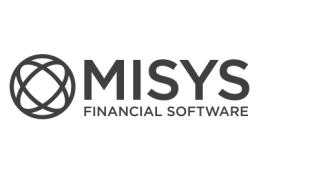 Misys Even Newer Logo