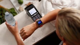Nordea fitbitpay