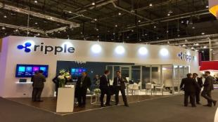 Ripple at Sibos