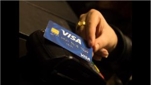 On first anniversary, US becomes Visa's largest chip card market
