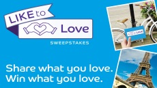 Barclaycard US launches social media sweepstake
