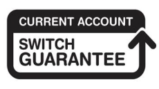 current account switch guaranteee