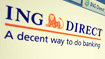 ING Direct live with RSA authentication technology