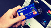 Contactless helps debit cards dominate UK spending