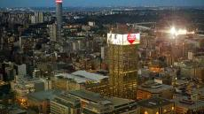 Absa crowns HQ with world's largest outdoor LED screens