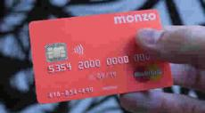 Monzo appoints Curve co-founder Foster-Carter COO
