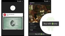 Google unveils Android Pay