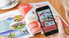 Vodafone enlists Powa for QR-based top ups