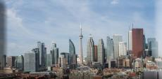 Thomson Reuters commits $100m to Toronto technology centre