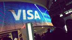 Visa exports 'Everywhere' innovation programme to Europe