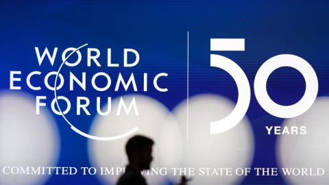 Davos 2020: Refinitiv launches sustainable data alliance