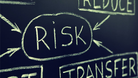 Banks failing to manage IT risk - study