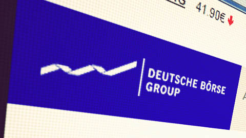 Deutsche Börse creates IT and market data unit