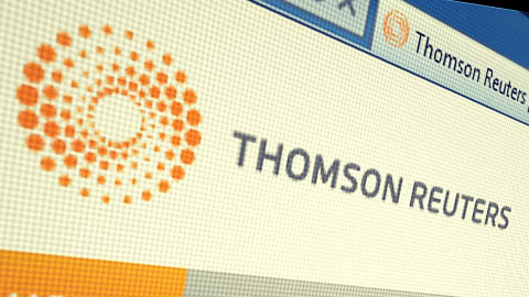 Thomson Reuters feels the pain as bank cutbacks bite