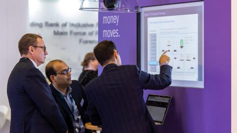 Sibos 2019: The new standard for rich, quality payments data