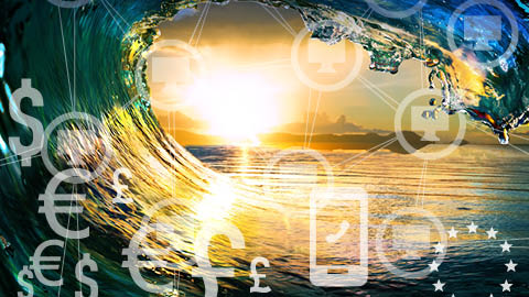 From backwater to wild water: Strategies for success in payments transformation
