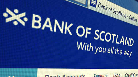 Bank of Scotland embeds virtual agent in iPhone