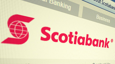 Scotiabank makes digital bet in search of big productivity gains