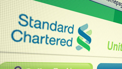 Standard Chartered appoints global digital head