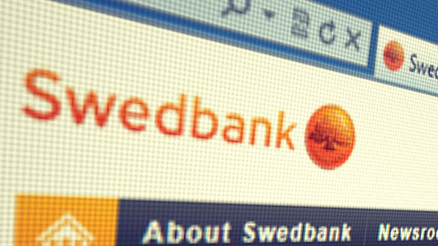 Swedbank creates digital banking group